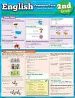 English Common Core 2nd Grade by BarCharts Inc (Hardback, 2013)