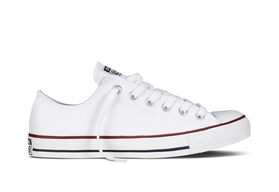 schuhe Converse All Star Classiche Bianco Basse Turnschuhe Turnschuhe Turnschuhe herren damen Tela 2018 5311e1