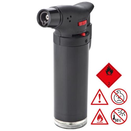 Sturmfeuerzeug Flambiere Feuerzeug Gasbrenner Bunsenbrenner Aschenbrenner