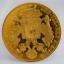 FRANC-IOS-I-D-G-AVSTRIAE-IMPERRATOR-13-9-GR-1915-Gold-Coin 縮圖 2