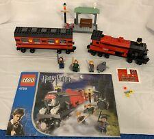 Piece LEGO Harry potter HOGWART EXPRESS 4708 4758 10132