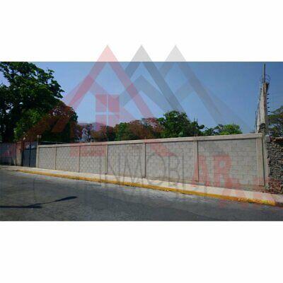 (316) Terreno exclusivo en Barrio Nuevo Orizaba, Ver.