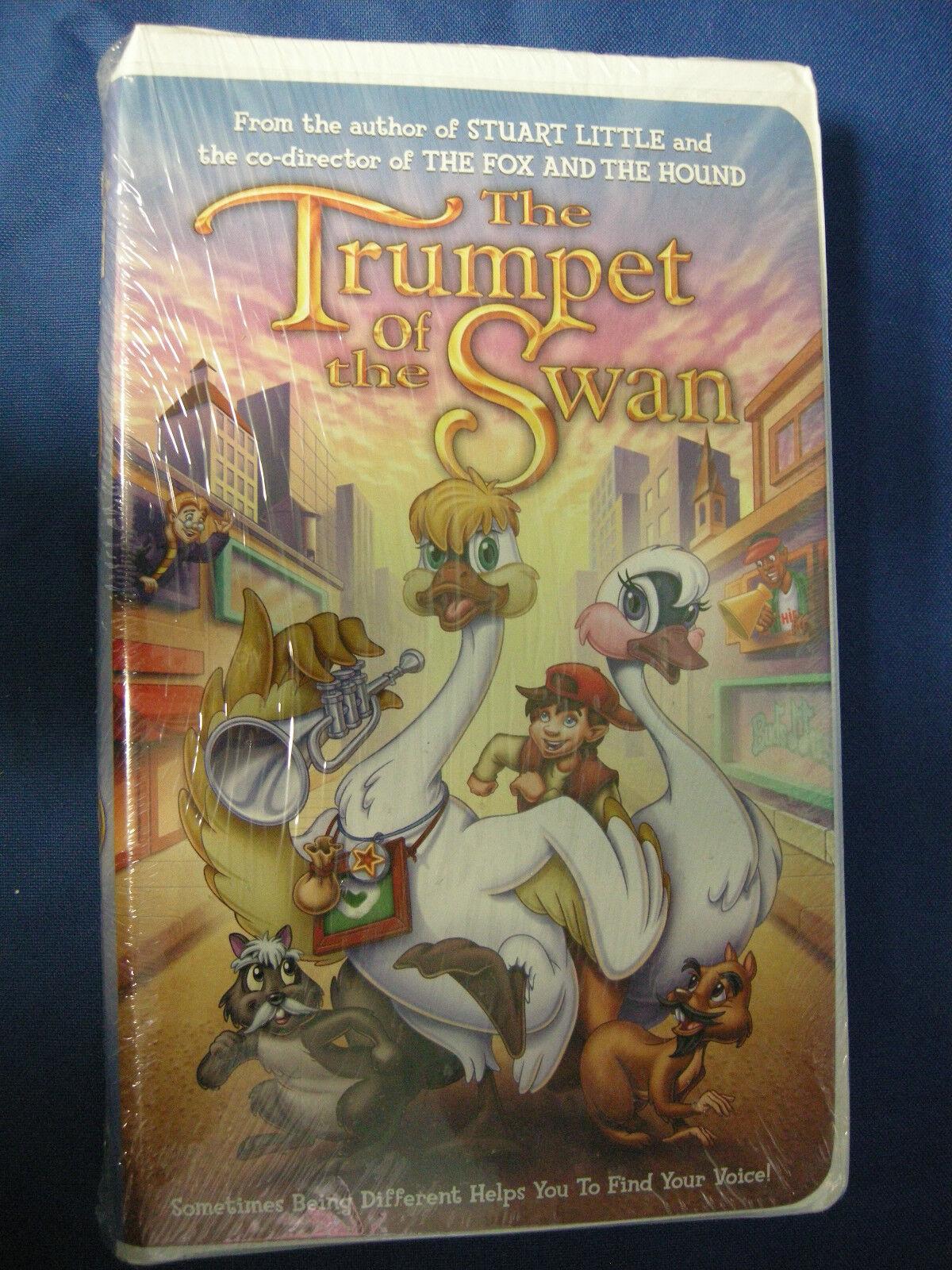 Trumpet Of The Swan Ebook