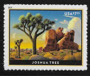 US-Scott-5347-Individual-2019-Joshua-Arbol-VF-MNH