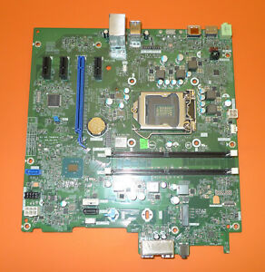 GENUINE Dell Optiplex 3050 MT Intel Desktop Motherboard W0CHX