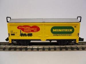 MINITRIX-Hubschiebedachwagen-SPIELWARENMESSE-1985-32704