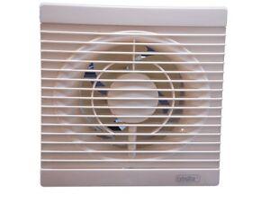 Aspiratore vortice aria elettrico aereatore ventola bagno 17w aspira odori ebay - Aspiratore bagno vortice ...