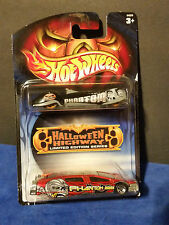 Hot Wheels Halloween Highway 2 Pack w/ Phantastique and Sentinel 400 Limo