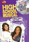 Disney  High School Musical : Crunch Time by Parragon (Paperback, 2008)