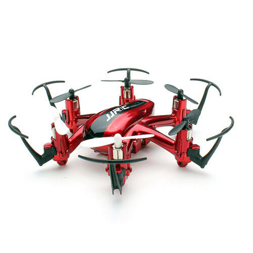 Origine JJRC H20 2.4G 4 Canaux 6-Axes Gyro Nano Hexacopter Drone RTF RC Quadcopt