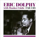 Far Cry by Eric Dolphy/Booker Little (CD, Feb-2011, American Jazz Classics)