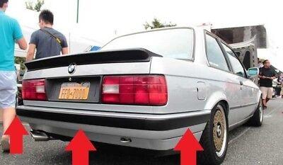 Genuine Impact Strip BMW E30 1982-1994 51121945926