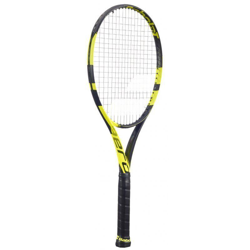 BABOLAT Pure Aero diede Grip l4 4 1/2 Tennis Racquet Racchette da tennis