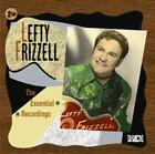 Essential Recordings von Lefty Frizzell (2015)
