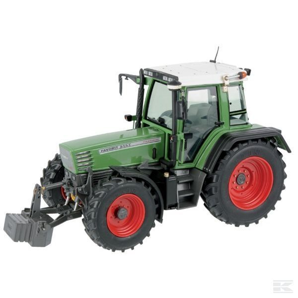 Weise-Toys Fendt Favorit 514C Model Tractor 1 32 Scale 14+ Collectable