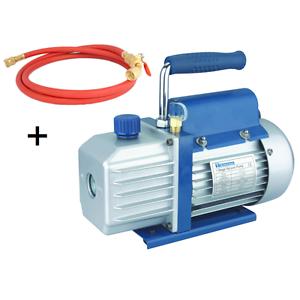 pompe vide avec flexible r410a ou r407c pour tirage au vide climatiseur clim ebay