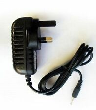 5V UK Mains Charger Adapter for A1CS Fusion5 xtra Fusion 5 Premium