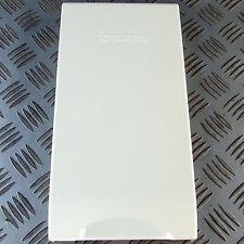 TRUMA COWL COVER KBS3 WHITE for ULTRASTORE VENT GAS 2006  CARAVAN MOTORHOME BOAT