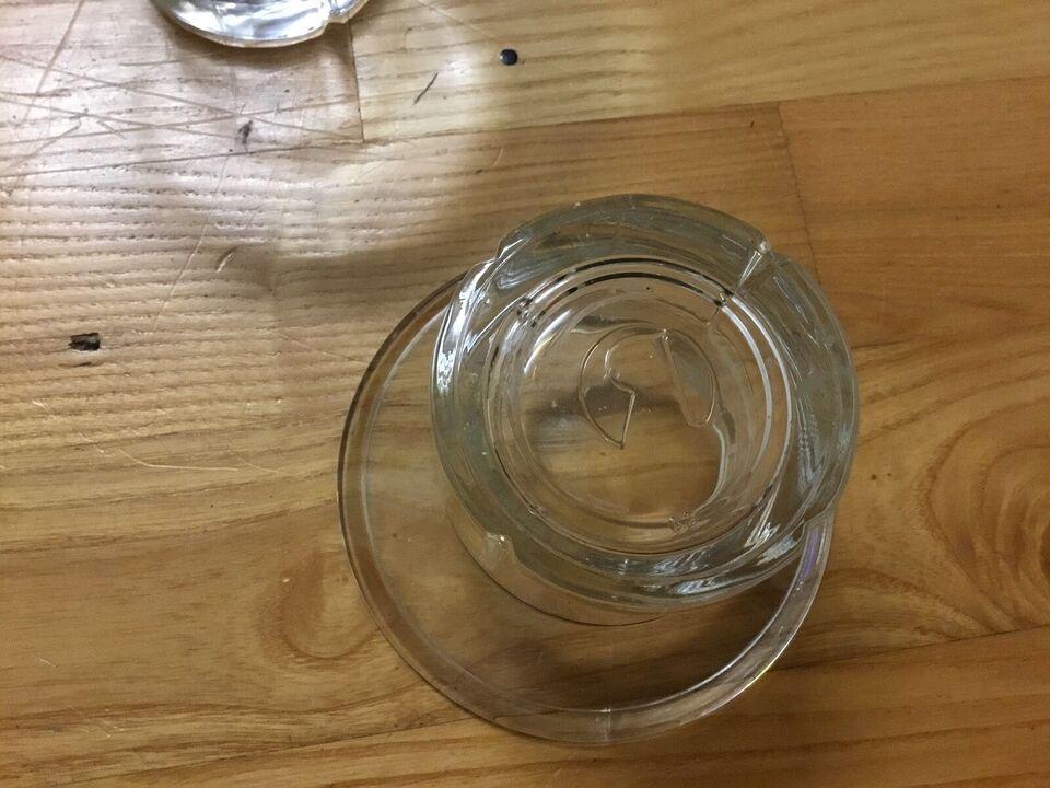 stearinlys holder, Rosendahl