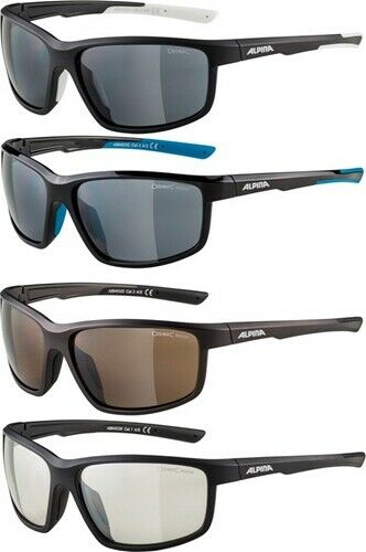 DEFEY Brille Alpina