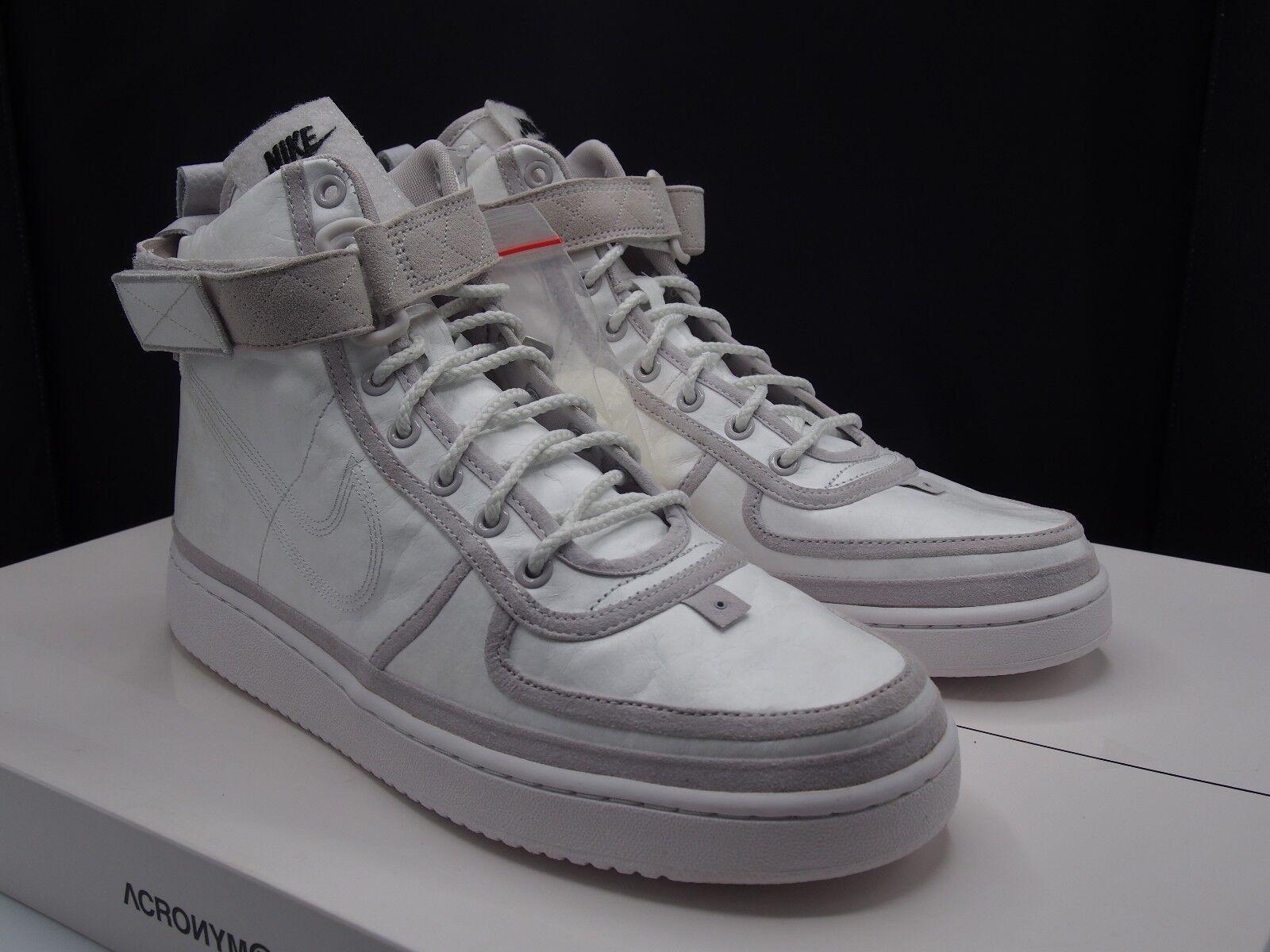Nike Vandal High Supreme QS All-Star Customizable AQ0113-001