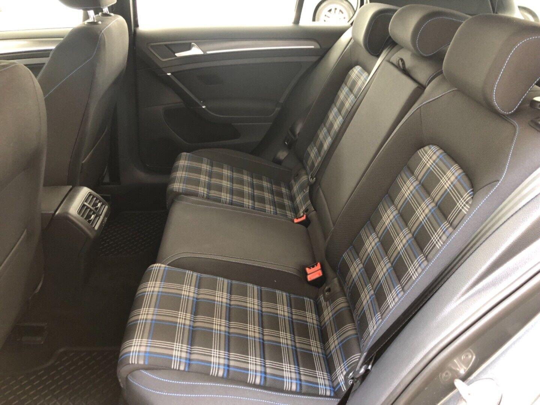 Billede af VW Golf VII 1,4 GTE DSG