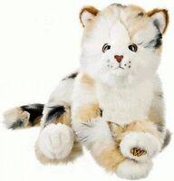 Webkinz Signature Marble Cat, New, Free Shipping
