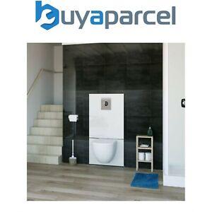 Saniflo Saniwall Pro Up 6110 Frame Toilet WC Basin Shower Waste Pump Macerator