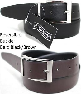 New-Quality-Classic-Leather-Men-039-s-Belt-Australian-Seller-Style-No-41003
