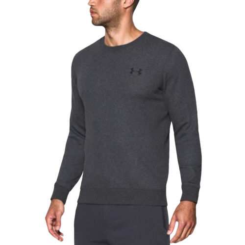Under Armour homme Rival Polaire à encolure ras-du-cou Pull Pull Pull Sweat