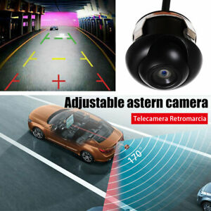 Camera-de-Recul-Voiture-Auto-Vision-Inversant-Nocturne-CCD-360-HD-universel