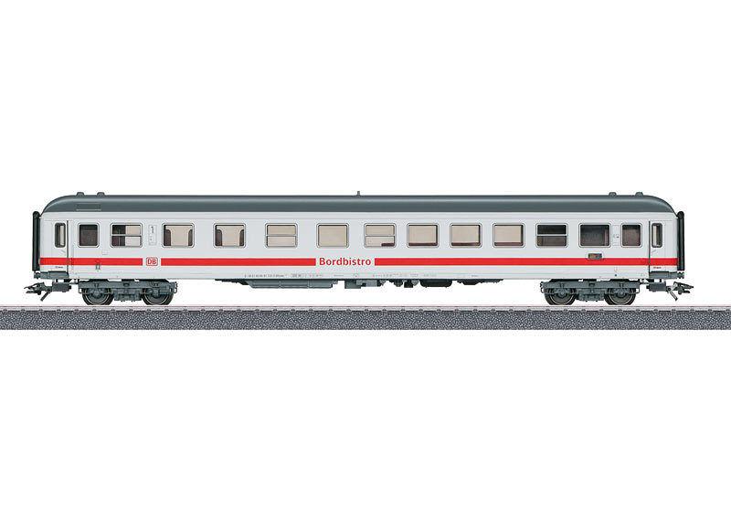 Märklin 40502 Intercity-Bistrowagen der DB AG 1.Klasse  NEU in OVP   | Zürich Online Shop