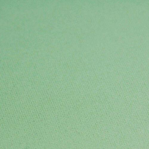 Scuba Fabric MINT GREEN Bodycon Jersey Neoprene Material PER METRE FREE Sample