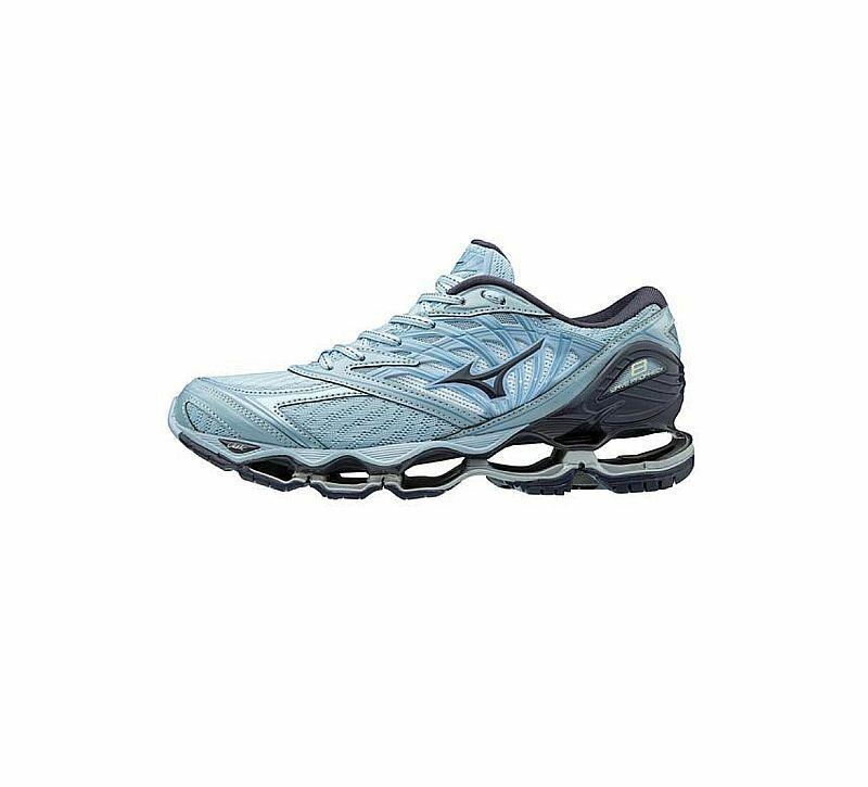Wave Prophecy 8 Women's Running shoes Angel Falls J1GD190054 19J