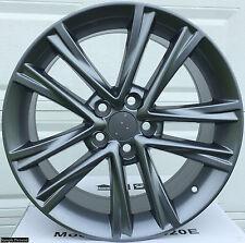 "4 New 18"" wheels rims for 2014 2015 Lexus IS250 F Sport rim- 3073"