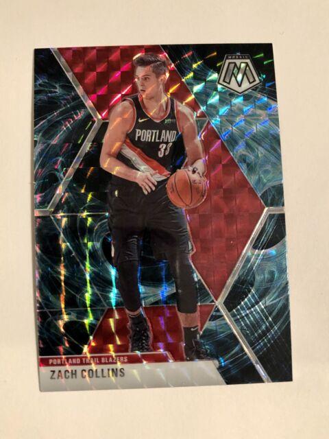 #10 – Zach Collins – Portland Trail Blazers | Basketball