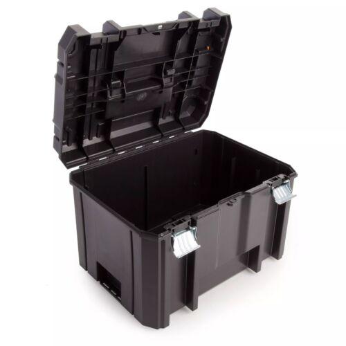 DeWALT T-STAK TSTAK Deep Box Empty Optional Inserts