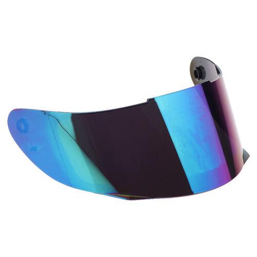 Motorcycle Helmet Lens Visor Windscreen Durability Fit for JK-316 GXT-902