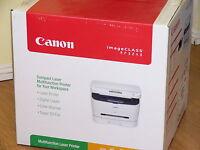 Brand Canon Imageclass Mf3240 Mono All-in-one Laser Printer