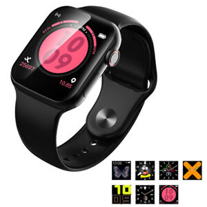 Fitness Tracker Smart Watch Sport Heart Rate Monitor for iOS iPhone Android Featured fitness for heart ios monitor rate smart sport tracker watch