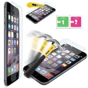 Pellicola in Vetro Temperato Per Iphone SE 5 6 s 7 8 Plus SE2 X XS XR 11 Pro Max