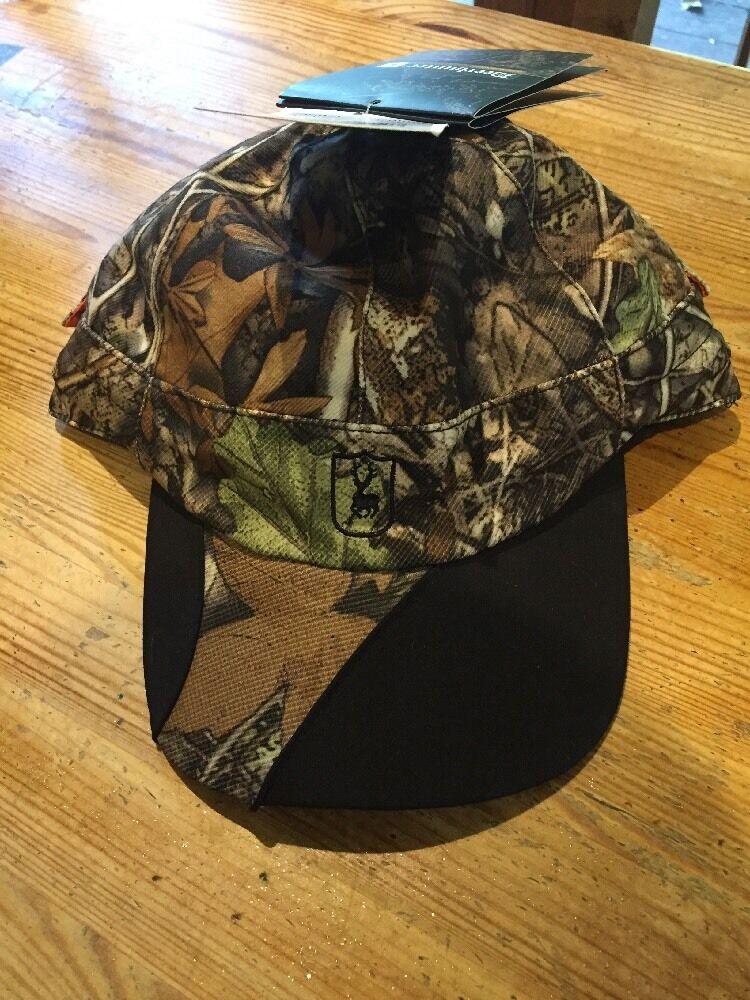 Deerhunter Almati Multi Cap Size 58 59 Waterproof