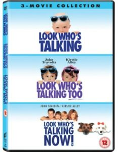 Look-Who-039-s-Talking-Too-Now-DVD-Nuevo-C