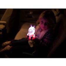 PEPPA PIG ILLUMI-MATE LED COLOUR CHANGING LIGHT NEW