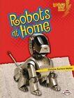 Robots at Home by Christine Zuchora-Walske (Hardback, 2014)
