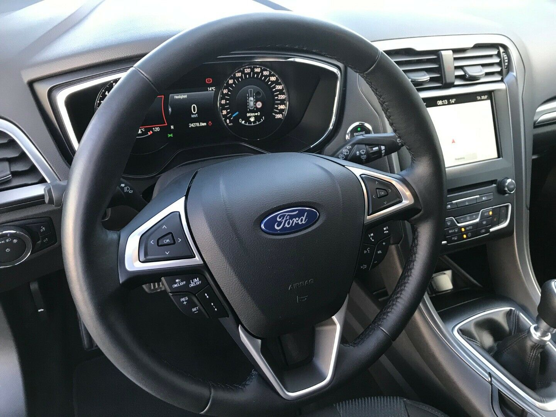 Ford Mondeo 1,5 SCTi 160 Titanium stc. - billede 15