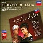 Gioachino Rossini - Rossini: Il Turco in Italia (2011)