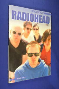 RADIOHEAD-Susan-Black-IN-THEIR-OWN-WORDS-Band-Quotes-Book-Rock-Music