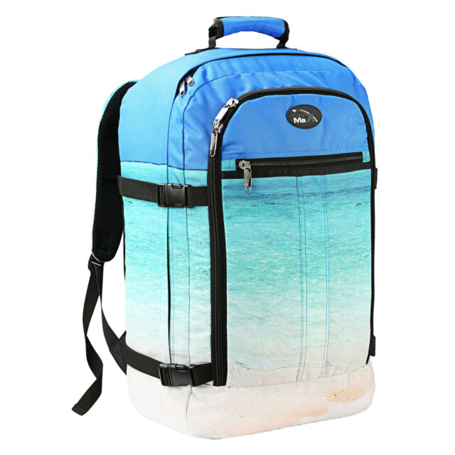 700060a0e9 Cabin Max Backpack Flight Approved Carry on Bag Massive 44 Litre ...