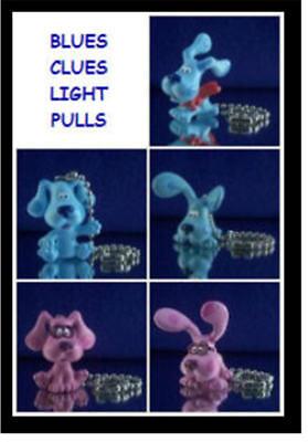 PICK 1 OF 10 DISNEY WINNIE THE POOH FIGURE LIGHT FAN LAMP PULLS QUICK CONNECTOR